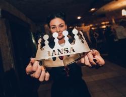 Музыкальный вечер в ресторане Hansa. Яна Иванова (18+)