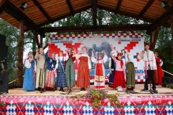 «Сетомаа. Семейные встречи», международный этнокультурный фестиваль народа сето (0+)