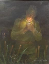 «Память», выставка живописи Павла Михайлова (6+)