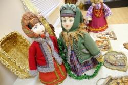 «Псковская зима», областная выставка декоративно-прикладного творчества (0+)