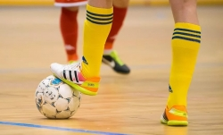 Чемпионат Псковской области по мини-футболу (6+)