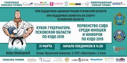 Соревнования по КУДО на Кубок Губернатора (0+)