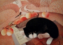 «Страшнее кошки зверя нет», выставка (0+)