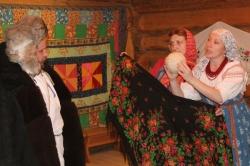 «Ночь музеев» в Пушкинском Заповеднике (6+)