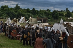 «Исаборг», фестиваль раннесредневековой культуры (6+)