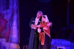 «Невеста из Имеретии», спектакль (12+)