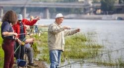 День рыбака (6+)
