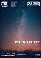 Delight Effect, вечеринка (18+)
