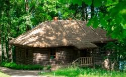 «Помню, как обрадовался сельской жизни, русской бане…», интерактивная образовательная программа (6+)