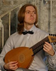 Летние вечера в Пушкинском Заповеднике. «Портреты ренессанса», концерт лютневой музыки (6+)