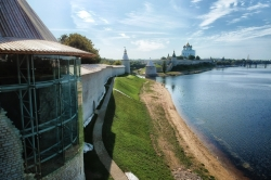 «Культурная суббота» в Псково-Изборском объединенном музее-заповеднике (6+)