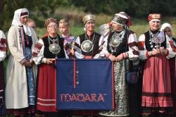 «Сетомаа. Семейные встречи», международный этнокультурный фестиваль народа сето  (6+)