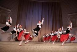 Государственный академический ансамбль народного танца имени Игоря Моисеева (12+)