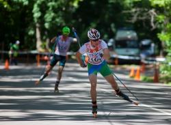 Cоревнования по лыжероллерам на призы олимпийского чемпиона Михаила Иванова (6+)