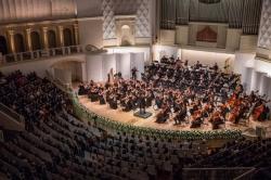 Российский национальный молодёжный симфонический оркестр (12+)