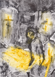 Выставка иллюстраций к книге Андрея Платонова (6+)