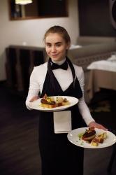 Гастрономический ужин в ресторане «Русаков» (18+)
