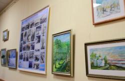 Выставка в память о подвиге 6-й роты (6+)