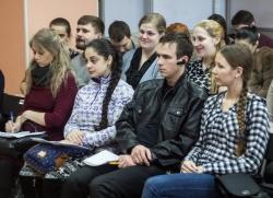 Семинар для молодых семей (16+)