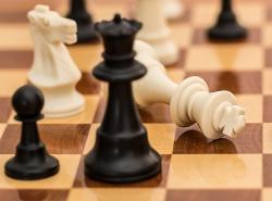 Открытое Первенство города Пскова по шахматам (6+)