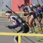 2-ой этап международного кубока по летнему биатлону