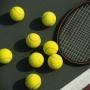 Открытый летний Чемпионат города по теннису