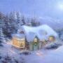Зимняя сказка, выставка