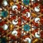 «Волшебный калейдоскоп», выставка