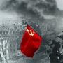 Творцы Великой Победы (урок истории в музее), открытие выставки