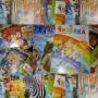 Путешествие  по страницам детских  журналов