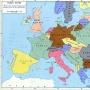 Европа: путешествие без границ