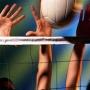 Областные соревнования по волейболу