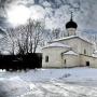 Выставка авторских фотографий заслуженного артиста России Яна Осина