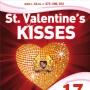 St. VALENTINE'S KISSES, вечеринка