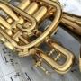 Фестиваль русской музыки, посвященный М.П.Мусоргскому и Н.А.Римскому-Корсакову