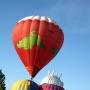 XVIII-ая Международная встреча воздухоплавателей в Великих Луках