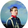 Выставка одного произведения «Портрет Великого князя Владимира Александровича»
