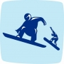 II Этап чемпионата Псковской области по сноуборд-кроссу