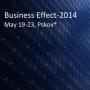 Общественный форум «Business Effect-2014»