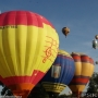19-я Международная встреча воздухоплавателей в Великих Луках
