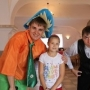 Праздник начала учебного года в Гостевом Подворье