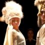 «Материнское поле» - спектакль-лауреат премии «Золотая маска»