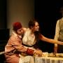 «Русский человек на Rendez-vous», спектакль