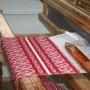 Областной фестиваль ткачества
