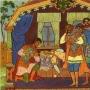 «Сказка о мертвой царевне», спектакль (6+)