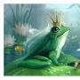 Царевна-лягушка, мюзикл (6+)