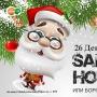 Santa Hoy, вечеринка (18+)