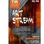 «Art stream», выставочный проект (16+)