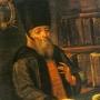 Афанасий Лаврентьевич Ордин-Нащокин - псковский воевода и государственный деятель России (0+)