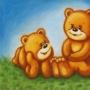 Веселые медвежата, спектакль (0+)